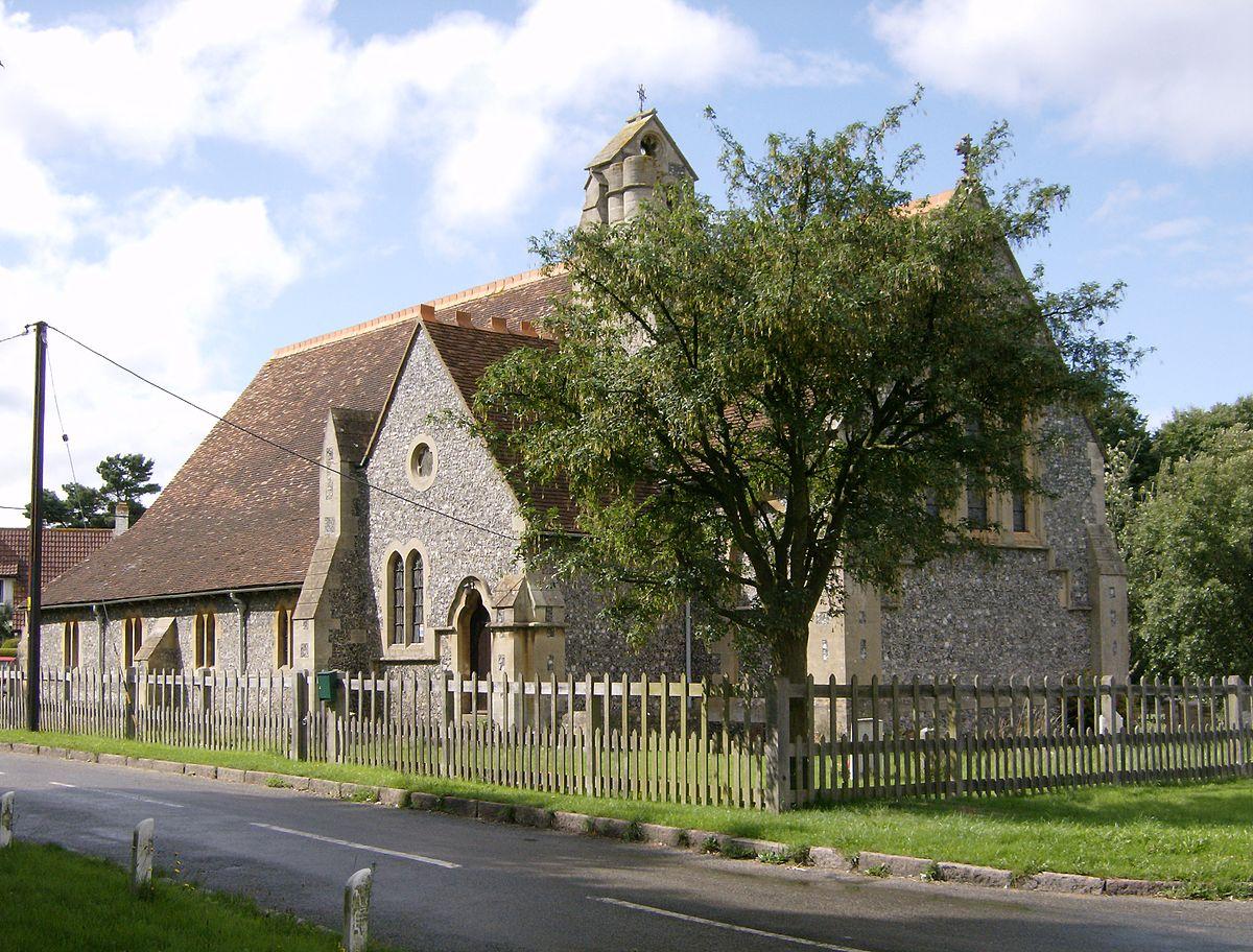 Milf amersham buckinghamshire