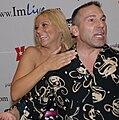 Ashley Steel, Tony Batman at Erotic Film Festival 3.jpg