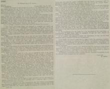 Acuerdos de Asia Menor - Sir Edward Gray, Foreign Office (Londres) a Paul Cambon, 16 de mayo de 1916 01.png