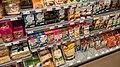 Asian foods sold at Jumbo Winschoten (January 2018) 02.jpg