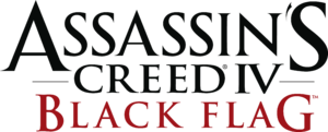 Immagine Assassin's Creed IV - Black Flag logo.png.