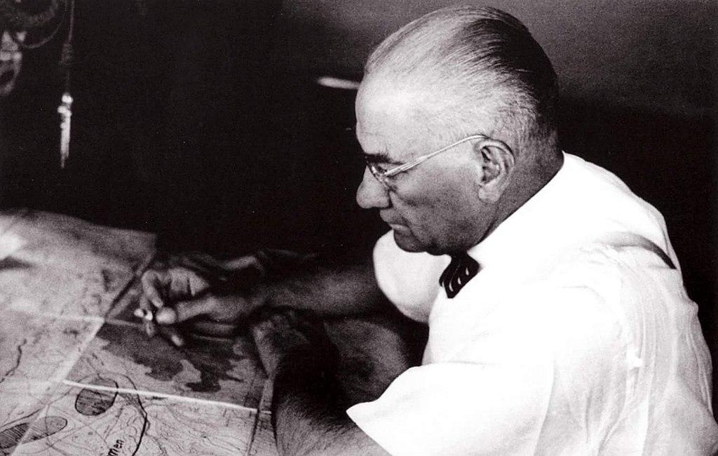 Atatürk, Trakya Manevraları (8)