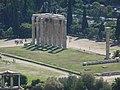 Athen – Olympieion Zeustempel - panoramio.jpg