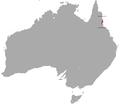 Atherton Antechinus area.png