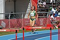 Athletics at the 2018 Summer Youth Olympics – Girls' 400 metre hurdles - Stage 2 03.jpg