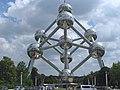 Atomium, Bruxelles - panoramio (1).jpg