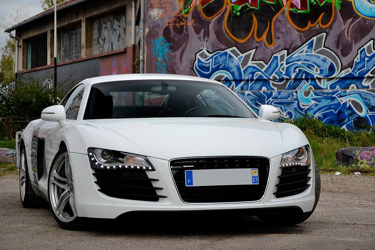 Audi R8 Wikipedia Wolna Encyklopedia