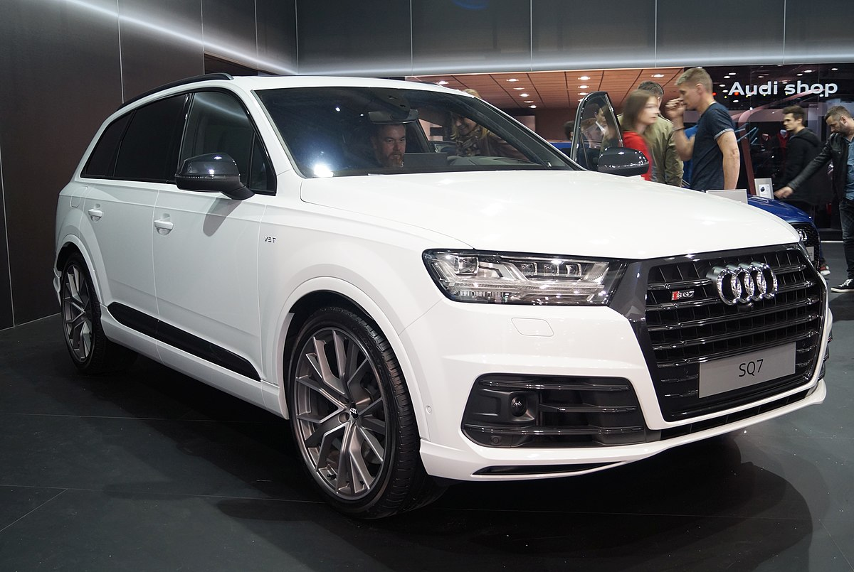 Image Result For Audi Q