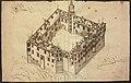 Aufriss des Schlosses zu Weilburg, um 1600.jpg