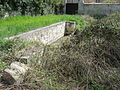 Auger-Saint-Vincent (60), lavoir de la fontaine de l'Orme, ruelle de la fontaine de l'Orme 1.JPG
