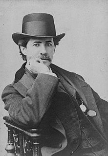 Augustin Daly 19th-century American playwright and theatre impresario