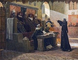 Bernard Délicieux Fransican friar