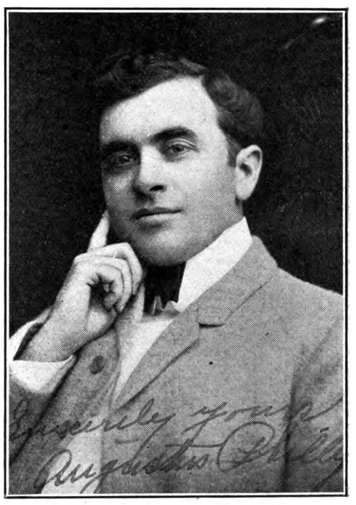 Augustus Phillips Wikipedia