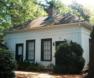 Oak Hill & The Martha Berry Museum - Aunt Martha's cottage.
