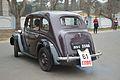 Austin - 1939 - 900 cc - 4 cyl - WBC 3586 - Kolkata 2016-01-31 9873.JPG