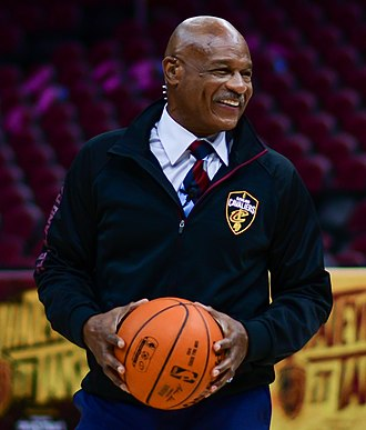Austin Carr - Carr in 2018