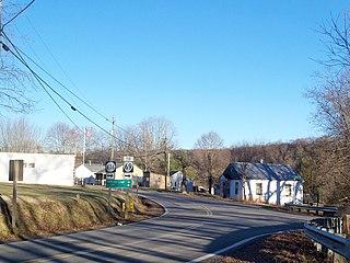 Austinville, Virginia unincorporated community in Virginia, United States