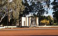 Australian Army National Memorial on ANZAC Parade.jpg