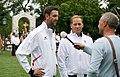 Austrian Olympic Team 2012 c Clemens Doppler, Alexander Horst.jpg