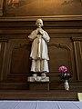 Autel Chapelle Curé Ars Cocathédrale Notre-Dame Bourg Bresse 4.jpg