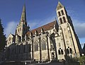 Autun Cathédrale St-Lazare01 PA00113073.jpg