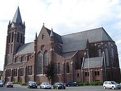 Avelgem - Sint-Martinuskerk 2.jpg