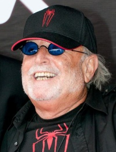 Avi Arad, Israeli-American businessman and film producer