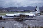 Aviaco Fokker F-27-400 at San Sebastian.jpg
