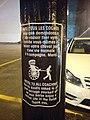 Avis à tous les cochers Notice to all coachmen (23464183120).jpg
