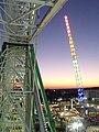 Ayia Napa látképe az óriáskerékről - View of Ayia Napa from the giant wheel - panoramio (4).jpg