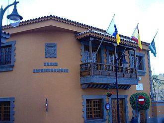Ingenio, Las Palmas - Town hall