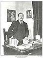 Azorín, de Campúa, La Esfera, 25-04-1914.jpg