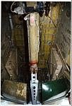 B-47 Aft main gear well, 1998 Castle Air Museum (5053570004).jpg