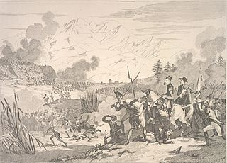 Battle of Truillas 1793 battle of the War of the Pyrenees