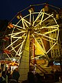 B. Graham's Ferris Wheel at Marylebone High Street Nov 2017 02.jpg