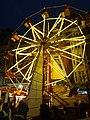 B. Graham's Ferris Wheel at Marylebone High Street Nov 2017 02.jpg