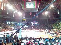 Abdi İpekçi Arena'daki All Star maçı