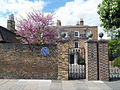 BERNARDO O'HIGGINS - Clarence House 2 The Vineyard Richmond TW10 6AQ 01.jpg