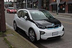 Car Rental Seattle