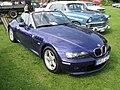 BMW Z3 2.8 Roadster (7633692122).jpg