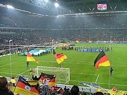 Tyskland vi ar varldens basta lag