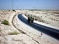 BUSHEHR PORT (1) جاده بوشهر دشتستان.jpg
