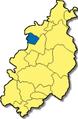 Baar-Ebenhausen - Lage im Landkreis.png