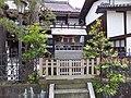 Babamachi, Takayama, Gifu Prefecture 506-0838, Japan - panoramio (3).jpg