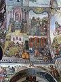 Bachkovo Monastery fresco 13.jpg