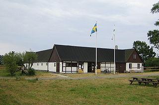 Backåkra farm