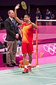 Badminton at the 2012 Summer Olympics 9310.jpg