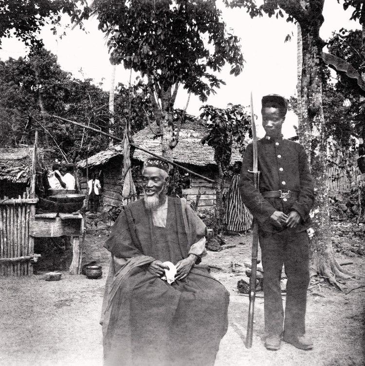Bai Bureh (1898)