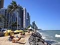 Bairro e Praia de Boa Viagem - Zona Sul - Recife, Pernambuco, Brasil (8646162974).jpg