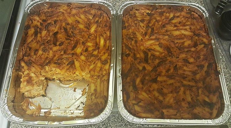 File:Baked Macaroni.jpg